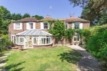 semi detached house for sale in Sandwich Road, Eastry