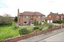 4 bed Detached property in Sandwich