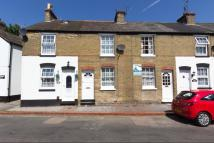 2 bedroom Terraced property for sale in Eastry