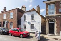 3 bed semi detached house for sale in Sandwich