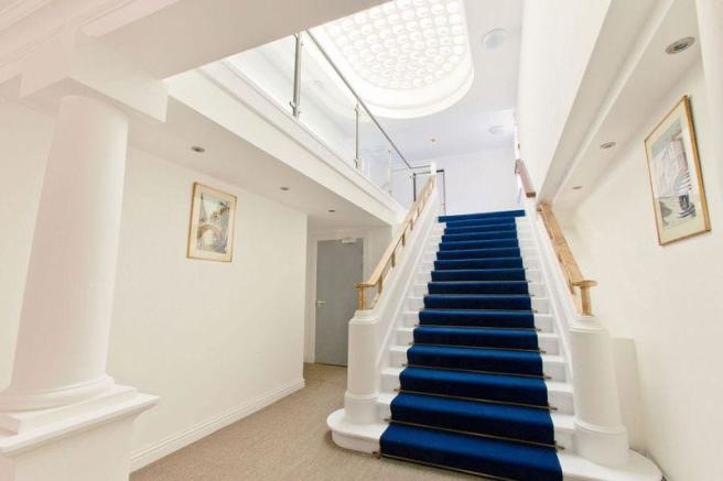 6 Staircase