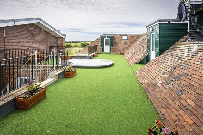 9 Roof Terrace