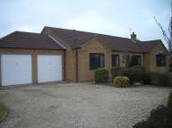 Detached Bungalow to rent in Littleport Lane, Sibsey...