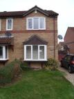 semi detached house to rent in Sinclair Close, Boston...