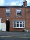 3 bed Terraced home to rent in Oxford Street, Boston...