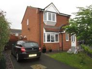 Sherbourne Close Detached property to rent