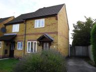 2 bedroom semi detached house to rent in Taylor Close, Fishtoft...