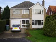 4 bedroom Detached home in Sleaford Road, Boston...