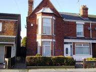 3 bed End of Terrace property to rent in Norfolk Street, Boston...