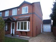 Medforth Lane semi detached property to rent
