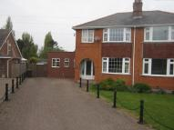 3 bed semi detached home in Langrick Road, Boston...
