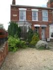 End of Terrace property to rent in Horncastle Road, Boston...