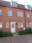 3 bedroom Terraced property in FLORIN DRIVE, Boston...