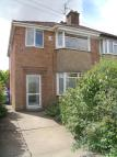 3 bed semi detached house to rent in Spayne Road, Boston, PE21