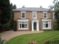 5 bedroom Detached property to rent in SPILSBY ROAD, Boston...