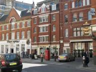 2 bed Flat to rent in 123 Middlesex Street...