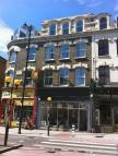 Flat to rent in 119 Lower Clapton Road...