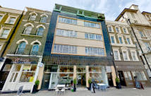 Flat to rent in 52 Long Lane, Farringdon...