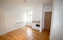 Studio flat to rent in 86 St. Mary's Road (1)