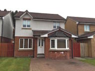 3 bed Detached home to rent in Paxton Crescent...