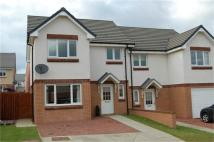 semi detached home in 50 Limepark Crescent...