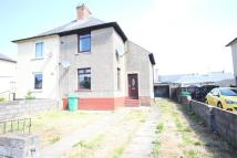 2 bedroom semi detached property for sale in 18 Benarty Avenue...