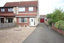 semi detached house for sale in 11 Mckenzie Crescent...