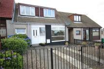 2 bedroom Terraced house in 8 Johnston Crescent...