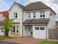 4 bed Detached home for sale in 5 Stewart Road, Kelty