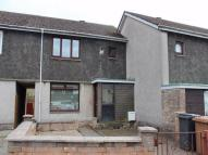 Terraced home in 38 Moffat Crescent...