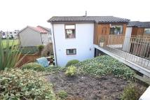 2 bed semi detached home in 29 Foulford Place...