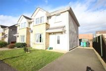 3 bed semi detached home for sale in 7 Oakfield Court, KELTY...