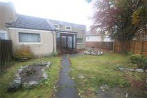End of Terrace house in 7 Denholm Way, Crosshill...