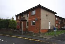 Ground Flat in 4 Baird Court, LOCHGELLY...