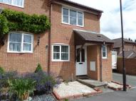 2 bed semi detached house in Sullivan Close...