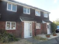 Terraced house to rent in Pytchley Close, Fareham