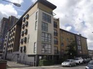 Flat to rent in Capulet Square, London