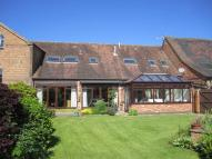 4 bed Barn Conversion in Ettington