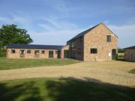 4 bedroom Barn Conversion to rent in Stretton-on-Fosse