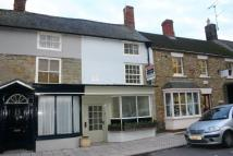 Sheep Street Terraced house to rent