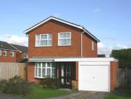Shipston-on-Stour Detached house to rent