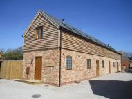 Barn Conversion for sale in The Hollies...