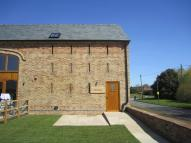 2 bed Barn Conversion for sale in The Nook...