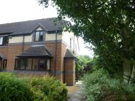 1 bed semi detached house in Battle Court, Kineton