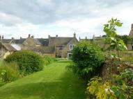 2 bed semi detached property in Bourton On The Hill