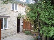 3 bed semi detached property in Woodley Cottages, Kineton