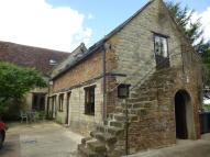 Barn Conversion in Honington...