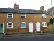 Terraced home to rent in Shipston-on-Stour