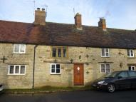 Terraced house in Manor Lane, Kineton