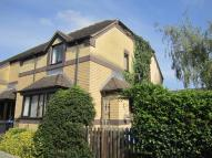 1 bed End of Terrace property for sale in Battle Court, Kineton